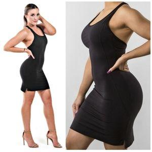 Buffbunny • Black Everyday Dress • SZ L